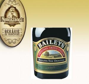 Bailey's liqueur - Beraria Nenea Iancu Bucuresti