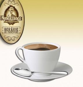 Espresso Caffe la Beraria Nenea Iancu Bucuresti