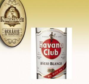 Havana Club - Beraria Nenea Iancu Bucuresti