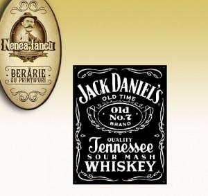Jack Daniels - Beraria Nenea Iancu