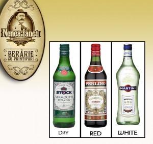 Martini Vermouth - Beraria Nenea Iancu Bucuresti