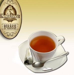 Ceai infuzie la Beraria Nenea Iancu Bucuresti