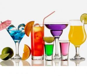 Cocktails - Beraria Nenea Iancu Bucuresti