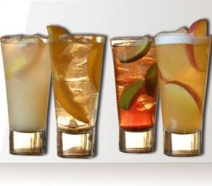 Long drinks - Beraria Nenea Iancu Bucuresti